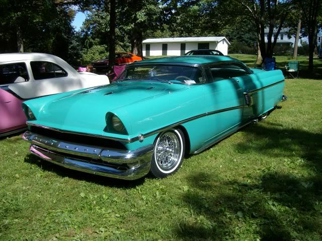 Mercury 1955 - 1956 Custom & mild custom Sany1010