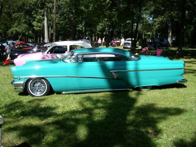 Mercury 1955 - 1956 Custom & mild custom Sany1011