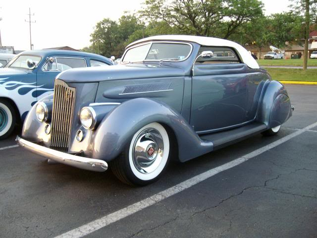 Ford 1935 - 38 custom & mild custom - Page 3 Sany1210