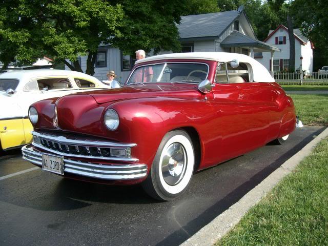 Ford & Mercury 1941 - 1948 customs & mild custom - Page 3 Sany1215