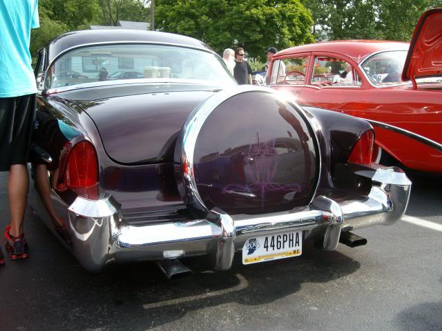Lincoln  1952 - 1955 custom & mild custom Sany1218