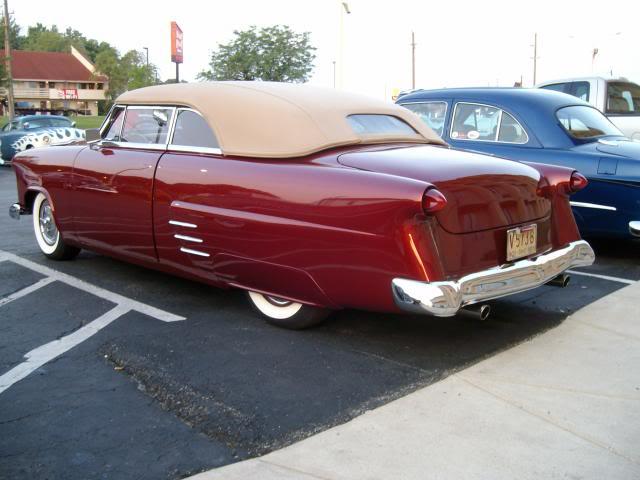 Ford 1952 - 1954 custom & mild custom - Page 4 Sany1219