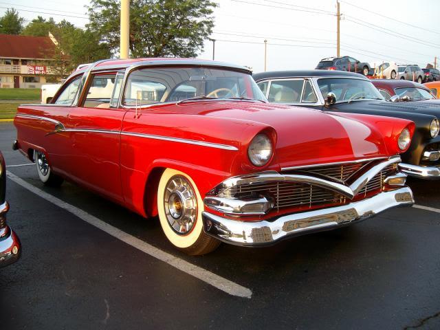 Ford 1955 - 1956 custom & mild custom - Page 3 Sany1233