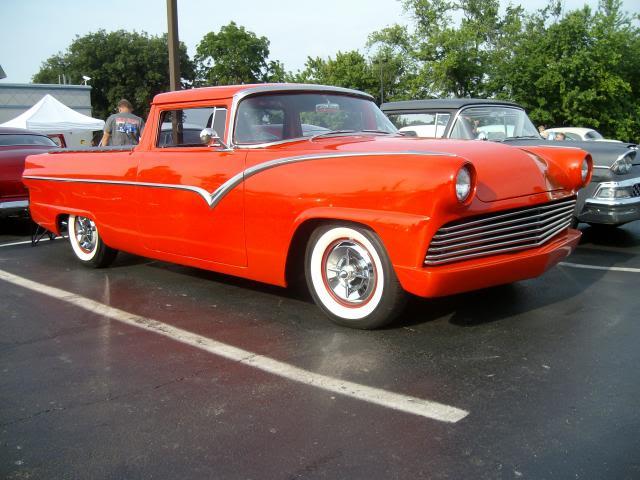 Ford 1955 - 1956 custom & mild custom - Page 3 Sany1235