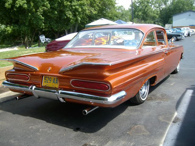 Chevy 1960 custom & mild custom - Page 2 Sany1311