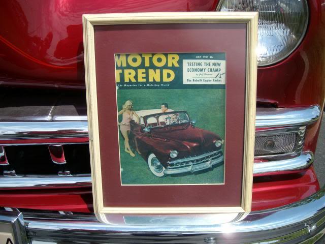 Ford & Mercury 1941 - 1948 customs & mild custom - Page 3 Sany1312