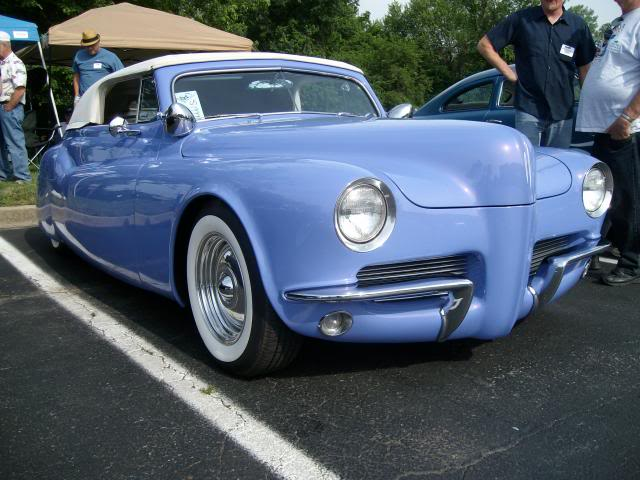 Ford & Mercury 1941 - 1948 customs & mild custom - Page 3 Sany1313