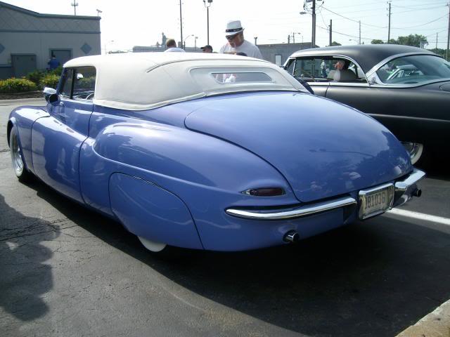 Ford & Mercury 1941 - 1948 customs & mild custom - Page 3 Sany1314
