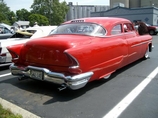 Oldsmobile 1948 - 1954 custom & mild custom - Page 4 Sany1316