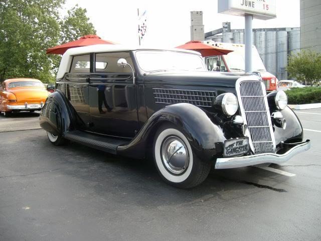 Ford 1935 - 38 custom & mild custom - Page 3 Sany1320