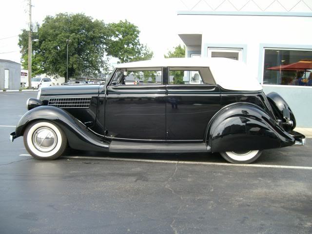 Ford 1935 - 38 custom & mild custom - Page 3 Sany1321