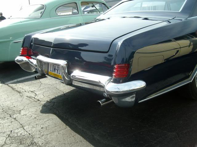 Buick Riviera 1963 - 1965 custom & mild custom Sany1323