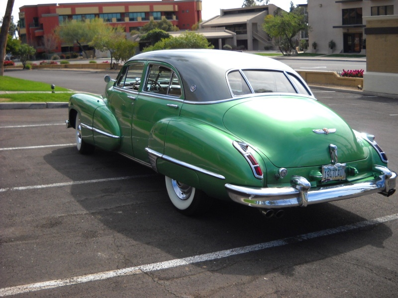 Cadillac Classic Cars Sazsza10