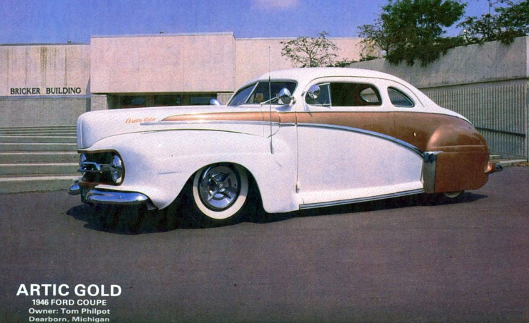 Ford & Mercury 1941 - 1948 customs & mild custom - Page 3 Scan0021
