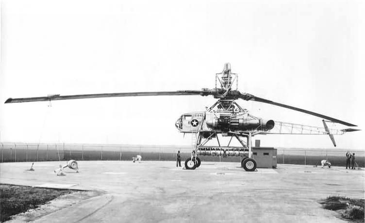 Avions 1950's, futuristes et vaisseaux spaciaux - Vintage Spaceships, Starships and futuristic planes.  Scanxh10