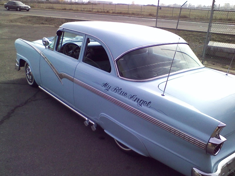 Ford 1955 - 1956 custom & mild custom - Page 2 Sdfdsf10