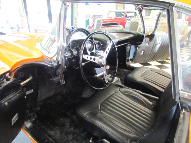 1950's GM Gasser Sdggds10