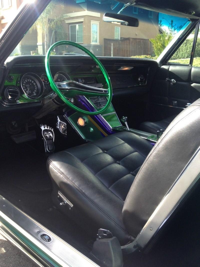 Buick Riviera 1963 - 1965 custom & mild custom Sdqqsd10