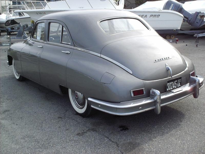 Packard  classic cars Sdqsd14