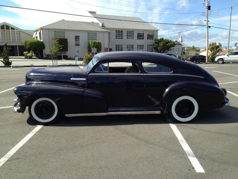 Chevrolet 1946 - 48 custom & mild custom - Page 2 Sdqsd17