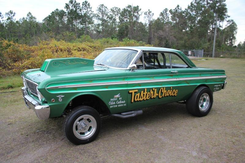 1960's Ford & Mercury gasser Sdsdsd10