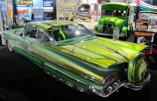 1950's Low Riders - Fifties low riders - Page 2 Sema-211
