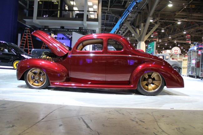 1940's hot rod Sema-s21