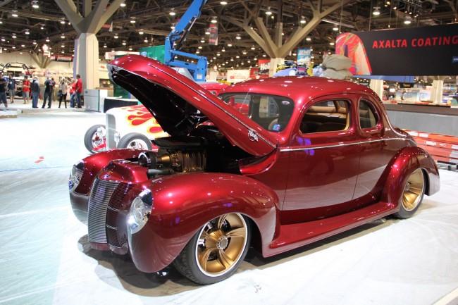 1940's hot rod Sema-s22