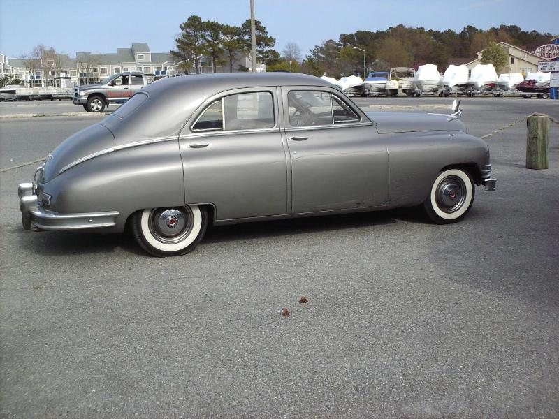 Packard  classic cars Sqd10