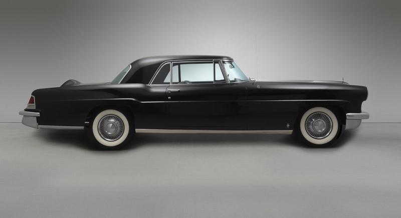 Lincoln Classic cars Sqs11