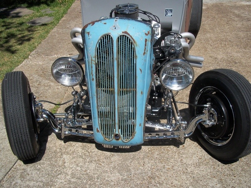 Ford Anglia street rod - hot rod Srezgr10