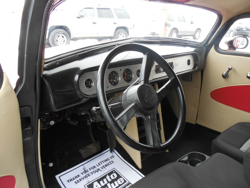 Chevy Pick up 1947 - 1954 custom & mild custom - Page 3 Srsrsr10