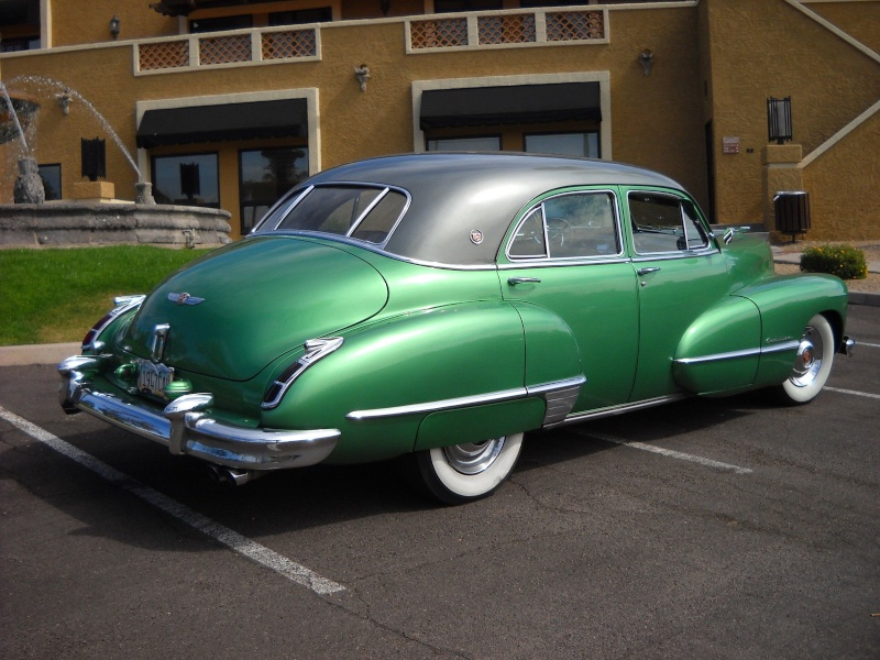 Cadillac Classic Cars Ssazs10