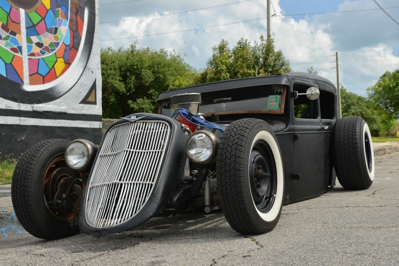 Rat Rods - Galerie - Page 4 Ssq10