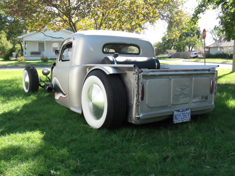 1940's hot rod Ssx10