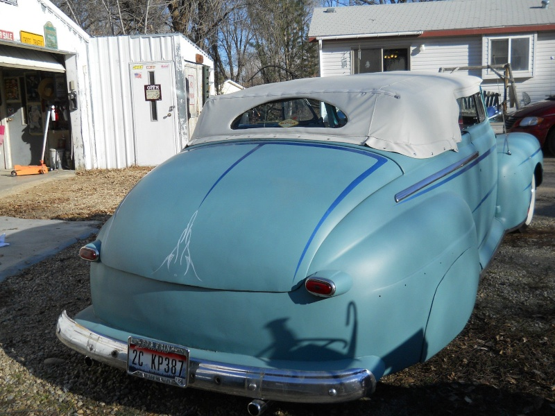 Ford & Mercury 1941 - 1948 customs & mild custom - Page 2 Sszz10