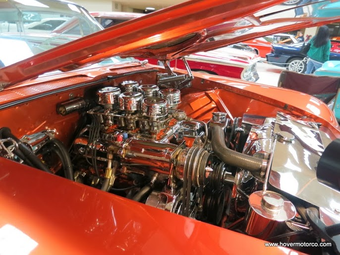 Buick 1959 - 1960 custom & mild custom Starbi13
