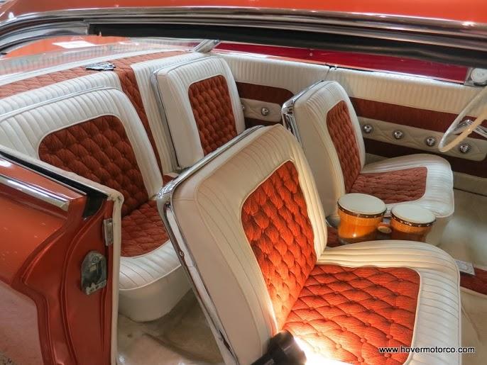 1960 Buick - Cinnamon -  Starbi14