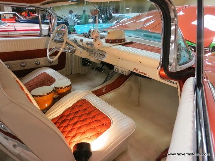 1960 Buick - Cinnamon -  Starbi15