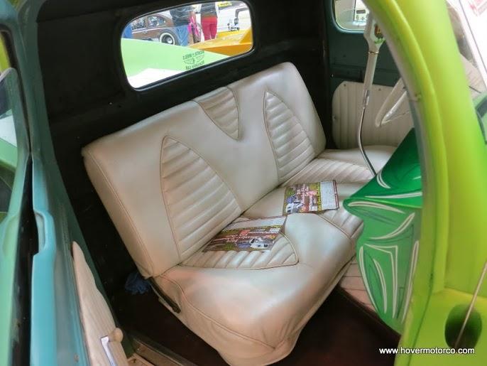 Ford¨Pick up 1948 - 1951 custom & mild custom Starbi18