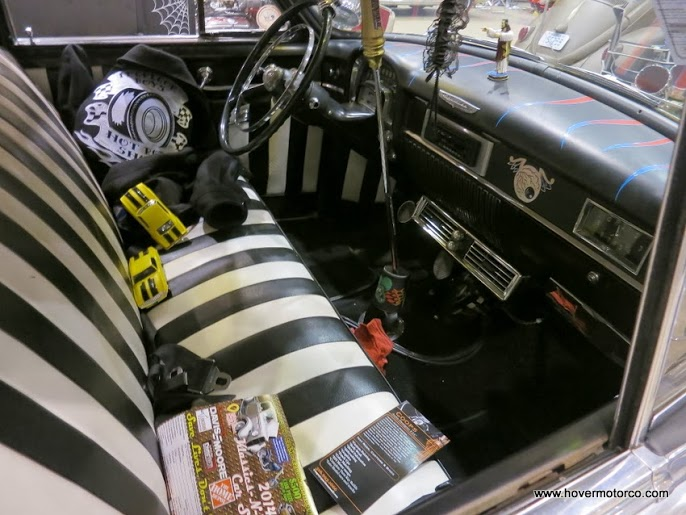 Cadillac 1948 - 1953 custom & mild custom - Page 2 Starbi41
