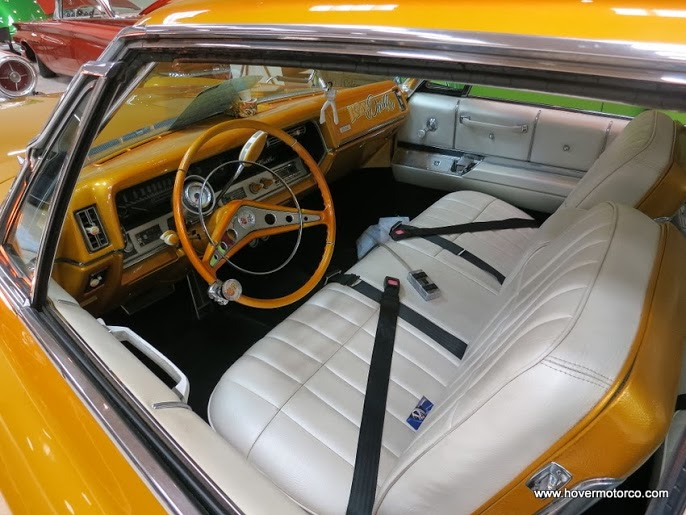 Cadillac 1961 - 1968 Custom & mild custom - Page 2 Starbi55