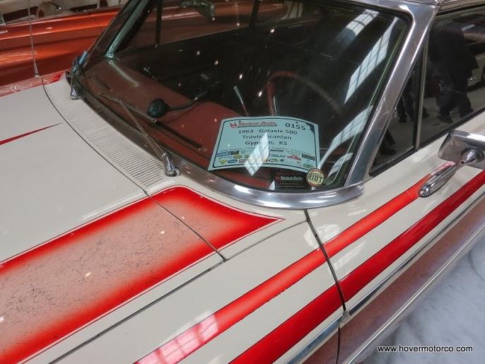 Ford 1961 - 1964 custom and mild custom Starbi63