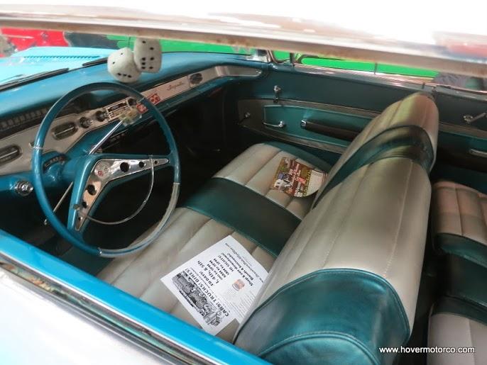 Chevy 1958 custom & mild custom - Page 4 Starbi67