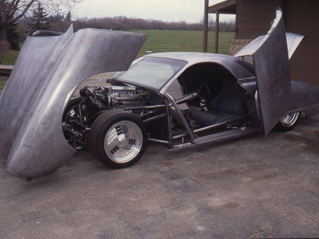 Studebaker custom & mild custom Stud610