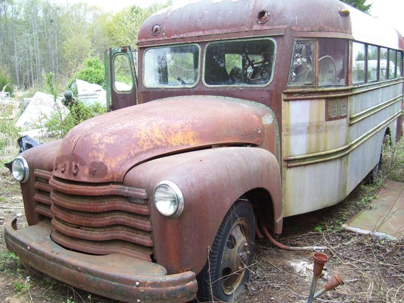 Autobus retro Sxqsxq10