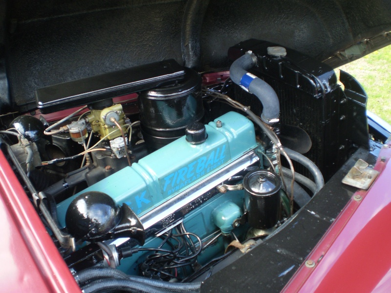Buick  Classic cars  Sztz10