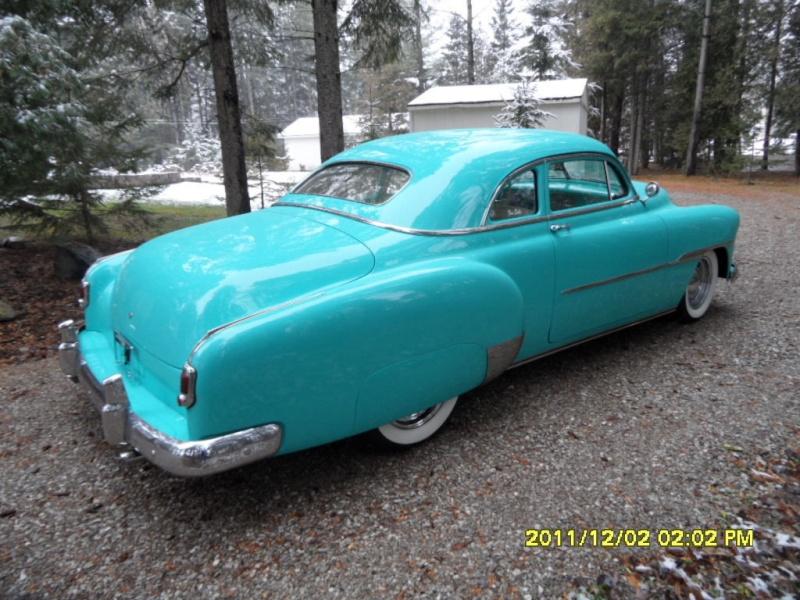 Chevy 1949 - 1952 customs & mild customs galerie - Page 5 T2ec1101