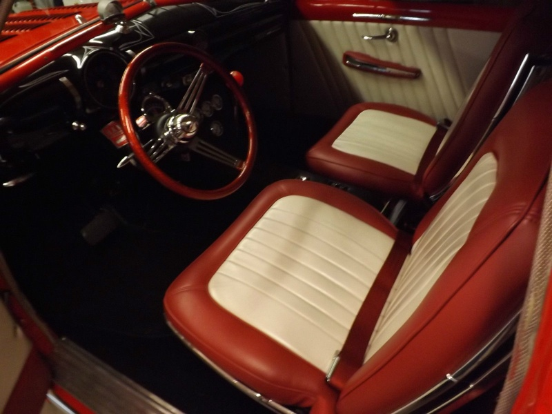Ford 1949 - 50 - 51 (shoebox) custom & mild custom galerie - Page 5 T2ec1102