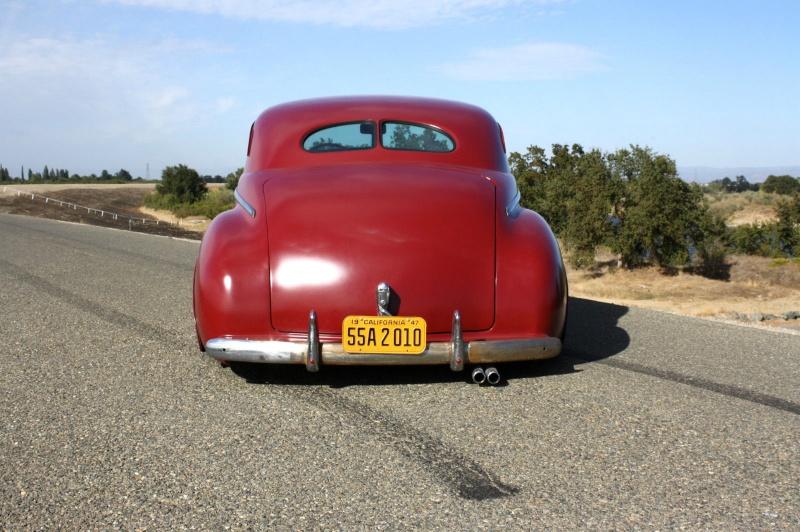 Mopar 1940 - 1950 custom & mild custom T2ec1104